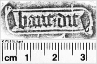Image Description for https://www.wlb-stuttgart.de/kyriss/images/s0021802.jpg