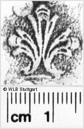 Image Description for https://www.wlb-stuttgart.de/kyriss/images/s0034509.jpg