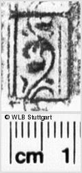 Image Description for https://www.wlb-stuttgart.de/kyriss/images/s0034517.jpg
