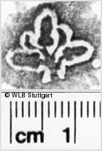 Image Description for https://www.wlb-stuttgart.de/kyriss/images/s0041227.jpg