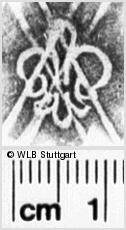 Image Description for https://www.wlb-stuttgart.de/kyriss/images/s0042519.jpg