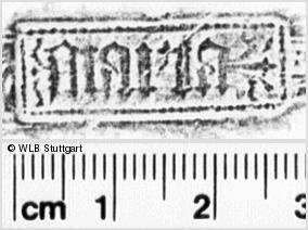 Image Description for https://www.wlb-stuttgart.de/kyriss/images/s0042623.jpg