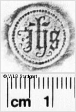 Image Description for https://www.wlb-stuttgart.de/kyriss/images/s0043403.jpg