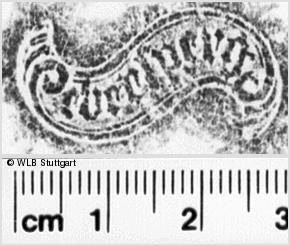 Image Description for https://www.wlb-stuttgart.de/kyriss/images/s0043721.jpg