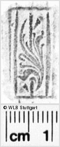 Image Description for https://www.wlb-stuttgart.de/kyriss/images/s0045750.jpg