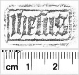 Image Description for https://www.wlb-stuttgart.de/kyriss/images/s0047117.jpg