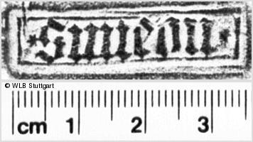 Image Description for https://www.wlb-stuttgart.de/kyriss/images/s0047203.jpg