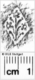 Image Description for https://www.wlb-stuttgart.de/kyriss/images/s0051907.jpg