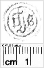 Image Description for https://www.wlb-stuttgart.de/kyriss/images/s0053223.jpg