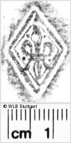 Image Description for https://www.wlb-stuttgart.de/kyriss/images/s0053831.jpg