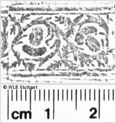 Image Description for https://www.wlb-stuttgart.de/kyriss/images/s0055333.jpg