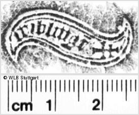 Image Description for https://www.wlb-stuttgart.de/kyriss/images/s0055501.jpg