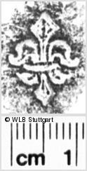 Image Description for https://www.wlb-stuttgart.de/kyriss/images/s0055507.jpg