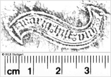 Image Description for https://www.wlb-stuttgart.de/kyriss/images/s0055701.jpg