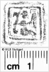 Image Description for https://www.wlb-stuttgart.de/kyriss/images/s0055919.jpg