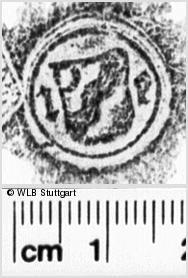 Image Description for https://www.wlb-stuttgart.de/kyriss/images/s0061701.jpg