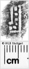 Image Description for https://www.wlb-stuttgart.de/kyriss/images/s0064410.jpg