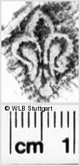 Image Description for https://www.wlb-stuttgart.de/kyriss/images/s0064721.jpg
