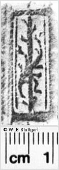 Image Description for https://www.wlb-stuttgart.de/kyriss/images/s0070410.jpg