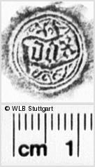Image Description for https://www.wlb-stuttgart.de/kyriss/images/s0071903.jpg
