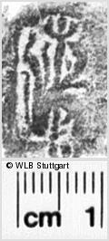 Image Description for https://www.wlb-stuttgart.de/kyriss/images/s0071914.jpg