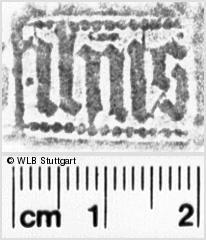 Image Description for https://www.wlb-stuttgart.de/kyriss/images/s0072621.jpg