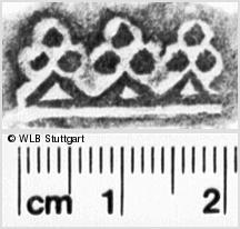 Image Description for https://www.wlb-stuttgart.de/kyriss/images/s0080203.jpg