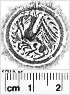 Image Description for https://www.wlb-stuttgart.de/kyriss/images/s0080705.jpg