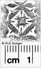 Image Description for https://www.wlb-stuttgart.de/kyriss/images/s0081011.jpg