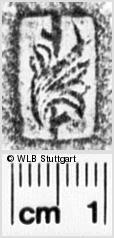 Image Description for https://www.wlb-stuttgart.de/kyriss/images/s0081206.jpg