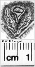 Image Description for https://www.wlb-stuttgart.de/kyriss/images/s0081303.jpg