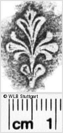 Image Description for https://www.wlb-stuttgart.de/kyriss/images/s0081607.jpg