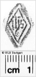 Image Description for https://www.wlb-stuttgart.de/kyriss/images/s0082616.jpg