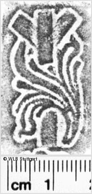 Image Description for https://www.wlb-stuttgart.de/kyriss/images/s0082707.jpg