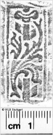 Image Description for https://www.wlb-stuttgart.de/kyriss/images/s0082816.jpg