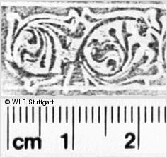 Image Description for https://www.wlb-stuttgart.de/kyriss/images/s0085004.jpg