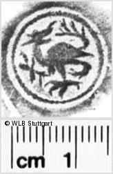 Image Description for https://www.wlb-stuttgart.de/kyriss/images/s0090501.jpg