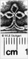 Image Description for https://www.wlb-stuttgart.de/kyriss/images/s0090703.jpg