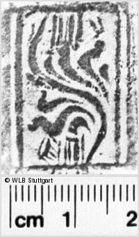 Image Description for https://www.wlb-stuttgart.de/kyriss/images/s0090719.jpg