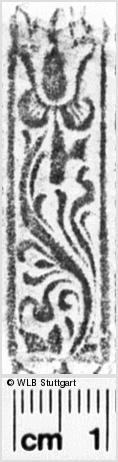 Image Description for https://www.wlb-stuttgart.de/kyriss/images/s0092705.jpg