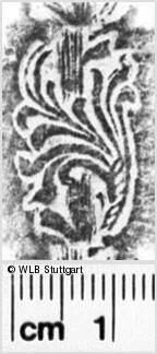 Image Description for https://www.wlb-stuttgart.de/kyriss/images/s0102606.jpg