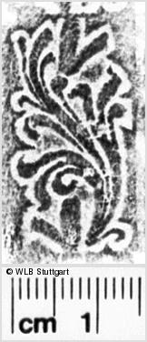 Image Description for https://www.wlb-stuttgart.de/kyriss/images/s0110303.jpg