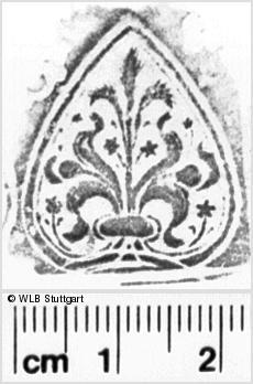 Image Description for https://www.wlb-stuttgart.de/kyriss/images/s0110447.jpg