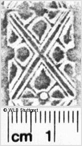 Image Description for https://www.wlb-stuttgart.de/kyriss/images/s0111207.jpg