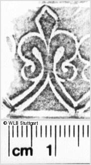 Image Description for https://www.wlb-stuttgart.de/kyriss/images/s0111405.jpg