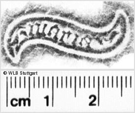 Image Description for https://www.wlb-stuttgart.de/kyriss/images/s0111903.jpg