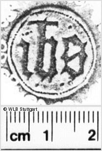 Image Description for https://www.wlb-stuttgart.de/kyriss/images/s0112401.jpg