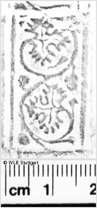 Image Description for https://www.wlb-stuttgart.de/kyriss/images/s0112518.jpg