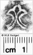 Image Description for https://www.wlb-stuttgart.de/kyriss/images/s0113003.jpg