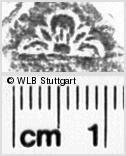 Image Description for https://www.wlb-stuttgart.de/kyriss/images/s0120315.jpg